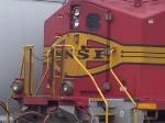 BNSF 756