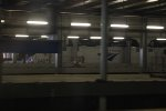 AMTK 640 at Philadelphia 30th Street Station