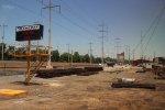 Amtraks Wilmington Shops