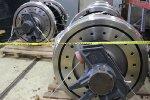 ACS-64 Wheels