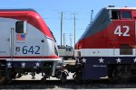 Veterans Locomotives and the AEM-7