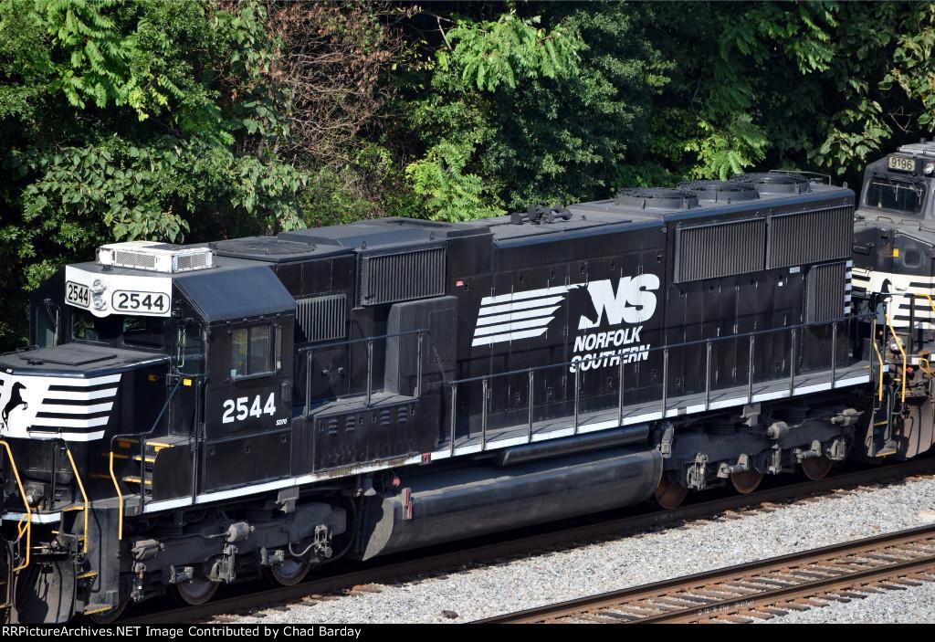 NS 2544