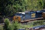 CSX 902