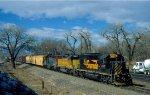 D&RGW 3097
