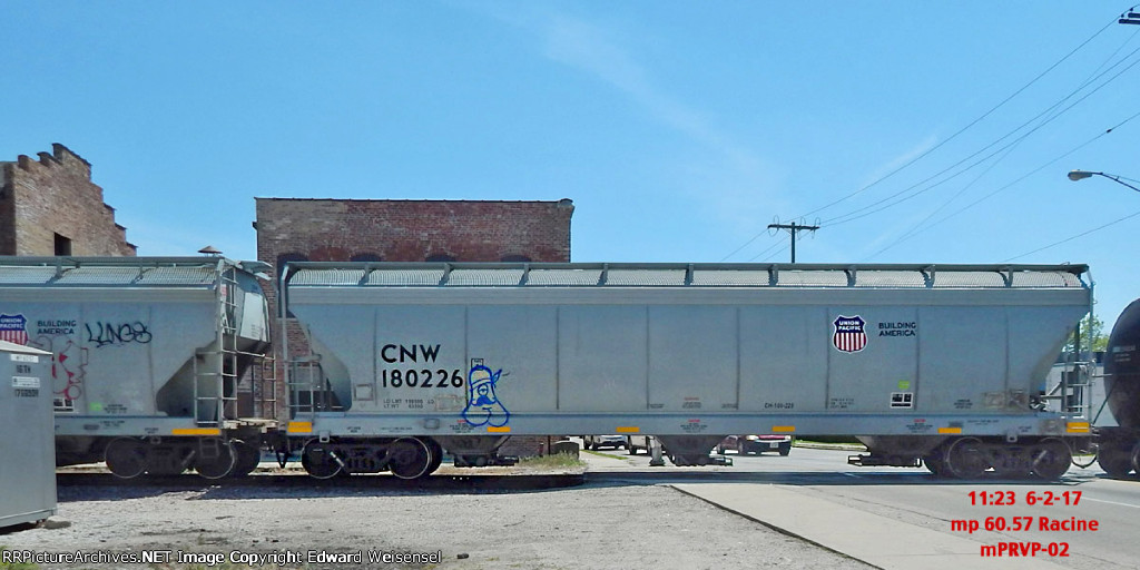 CNW 180226