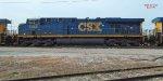 CSX 5385