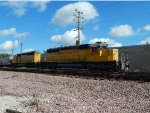 Pair of 57s on the Saturday remote switch shuffle