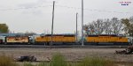 Yardmaster told crew to grab the caboose and then break for lunch