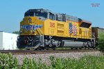 Will head south light with 7806 & 7870 after bringing up Waukegan coal