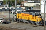 GP38N got a fresh uniform, electronics upgrades and mini wings for its 45th birthday