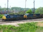 CSX 159 & 5239