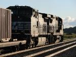 NS 8961 & 8691