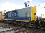 CSX 2209