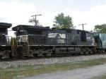 NS 9809