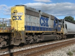 CSX 8450