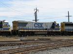 CSX 9301