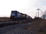 CSX (ex NS) 5975 on Q326-13
