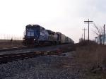 CSX (ex NS) 5975 on Q326-13