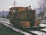Bethlehem Steel #17 (#1 of 2), 1965