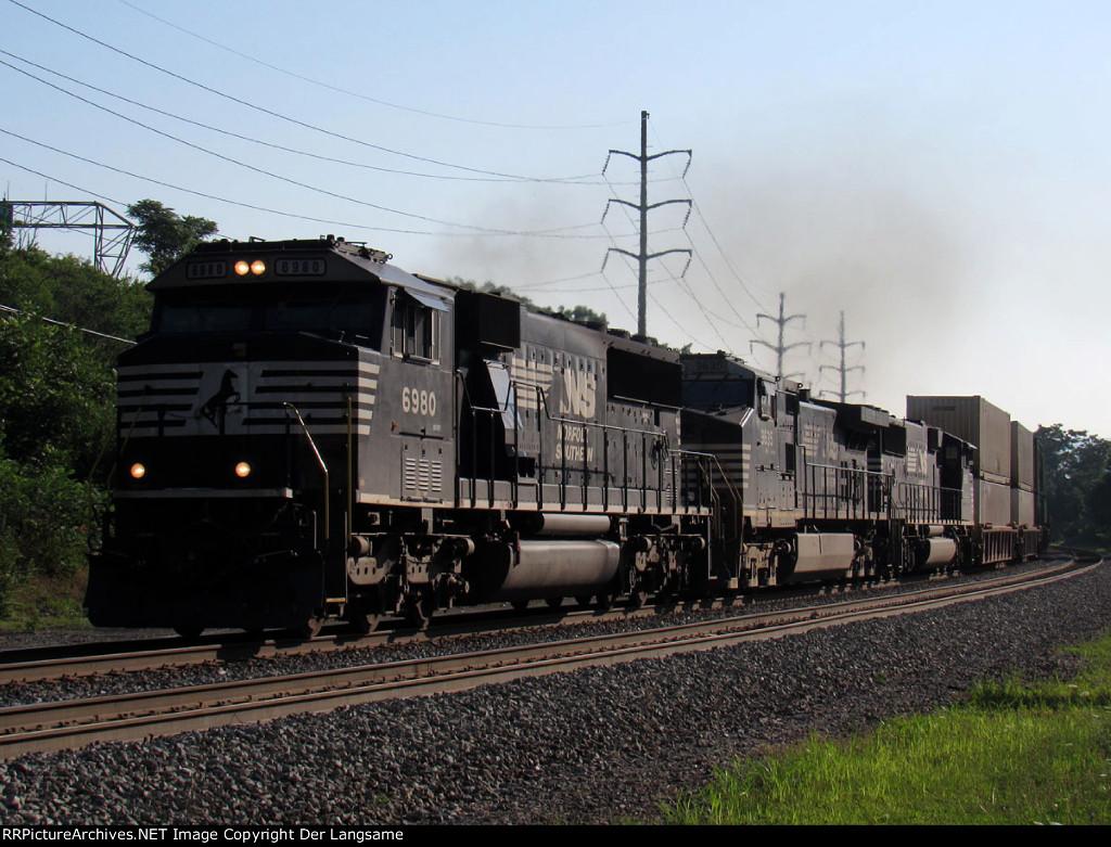 NS 6980 21E