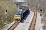 T200 series coal train