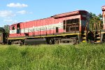 WTNN 4070 on SB freight