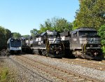 NS 5271 and 7019; NJT 3504