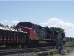 CN 2530 and CN 8945