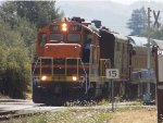 Napa Valley Railroad 69