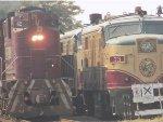 Napa Valley Railroad 62