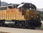 Union Pacific 1485