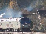 Amtrak 125