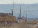 Union Pacific 9922