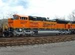 BNSF 9377