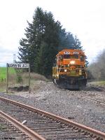 PNWR 3604