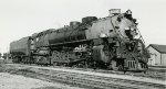 UP 4-8-4 #807 - Union Pacific