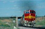 BNSF 577