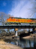 BNSF 506
