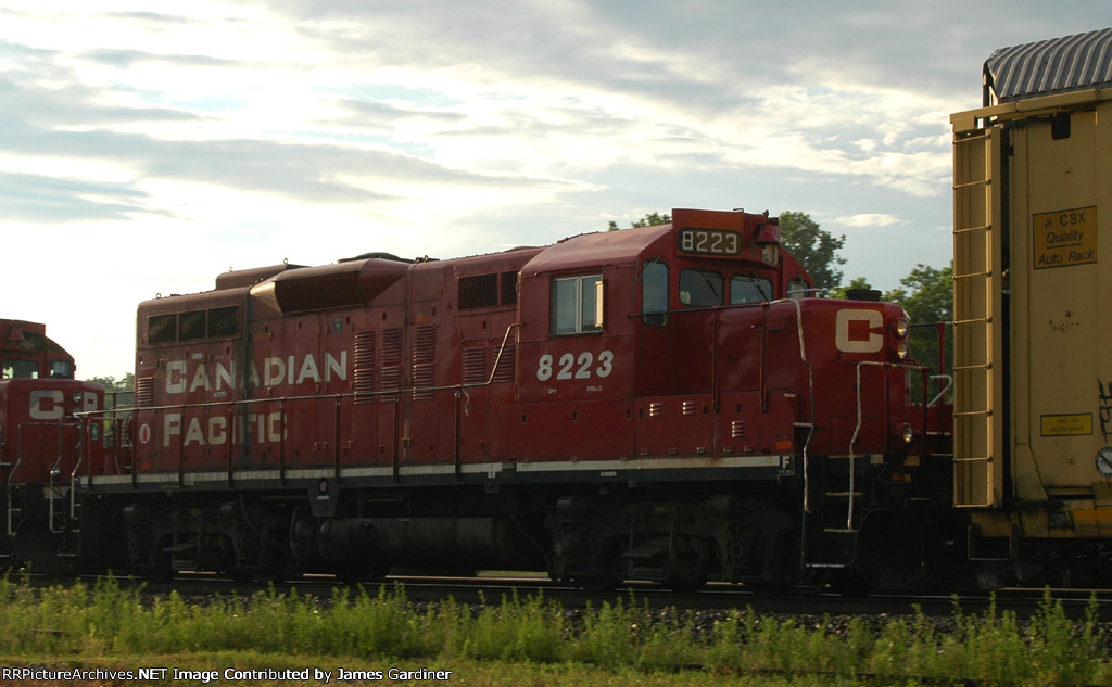 CP 8223