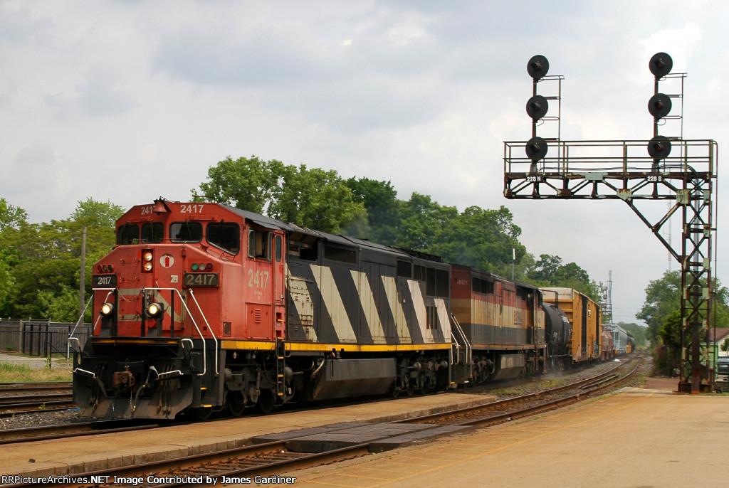 CN 331