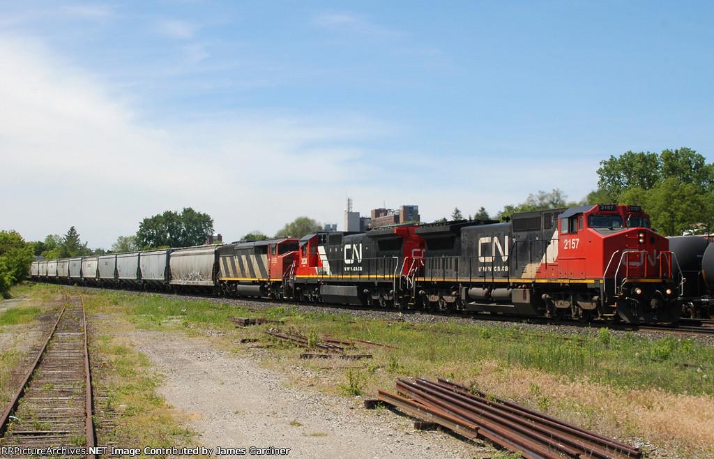 CN 332