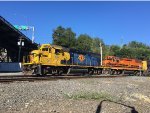 WPRR 2311  and 2315