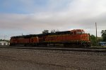 BNSF6181 and BNSF9224