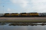 UP8855 and UP8682