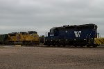 Raillink612 and UP8418