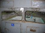 Pointy window