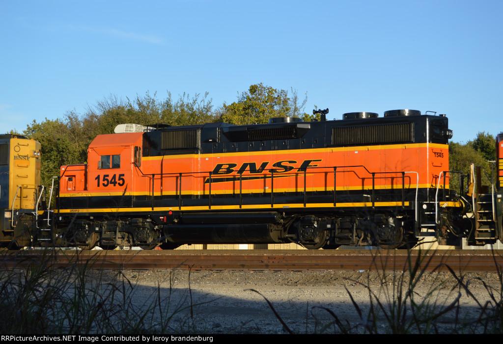 BNSF 1545
