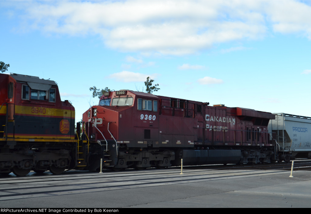 CP 9360