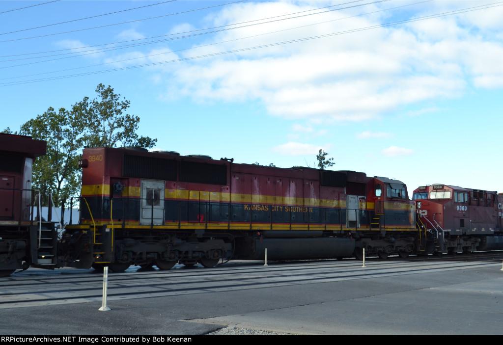 KCS 3940