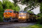 UP overtakes BNSF